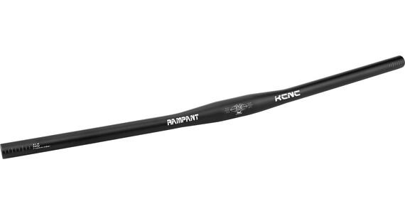 """KCNC Rampant Flat - Cintre - Ø31,8 mm pour 29"""" noir"""